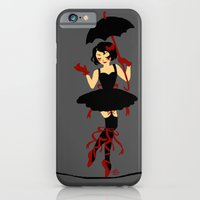 Tightrope Walker iPhone 6 Slim Case