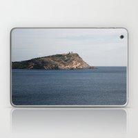 Greek Seascape - Landsca… Laptop & iPad Skin