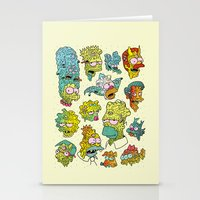 Nuclear Citizens Stationery Cards