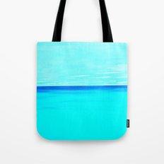 Pacific Memory Tote Bag