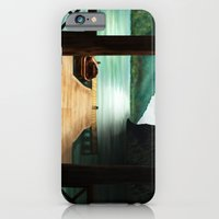Lake iPhone 6 Slim Case