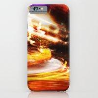 Night Cruise iPhone 6 Slim Case