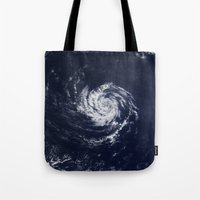 weather Tote Bag