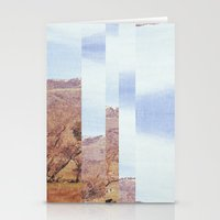 Rural Skies Stationery Cards