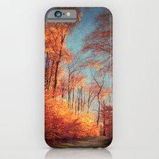 November Flames Slim Case iPhone 6s