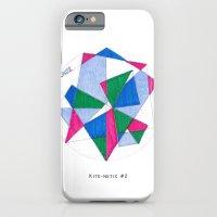 Kite-Netic #2 iPhone 6 Slim Case