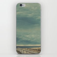 Nautica: Sidetracked iPhone & iPod Skin
