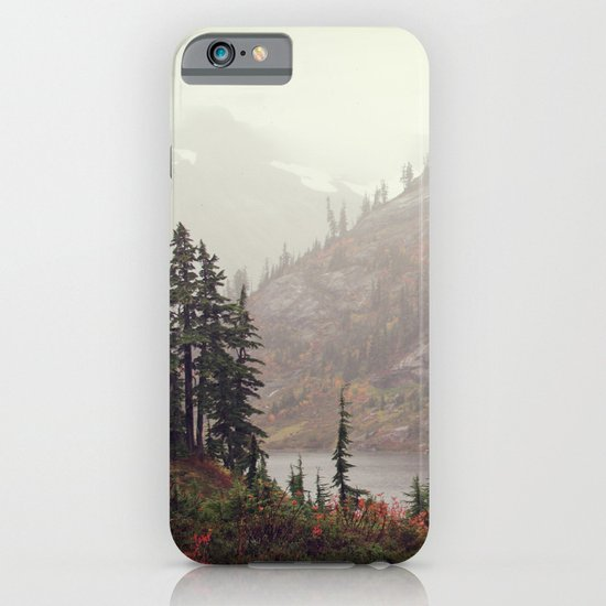 The Colors of Fall iPhone & iPod Case