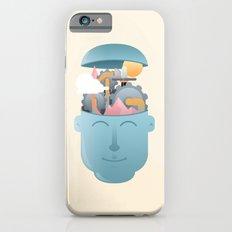 Turning Cogs iPhone 6s Slim Case