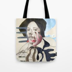 Composition 480 Tote Bag