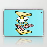 Sandwich Laptop & iPad Skin