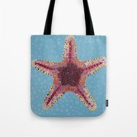 Sea Star 2 Tote Bag