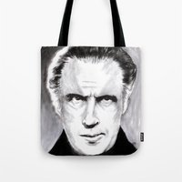 Me Who Has Commanded Nat… Tote Bag