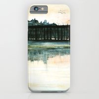 The Pier iPhone 6 Slim Case