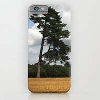 iPhone & iPod Case featuring Solitude by SC Photography