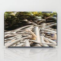 Nature In Your Dreams iPad Case