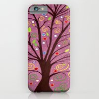 iPhone & iPod Case featuring Spring by maggs326