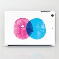 Temptation iPad Case