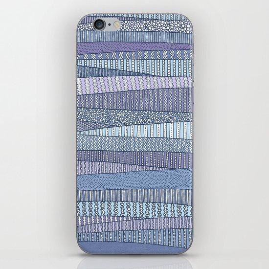 Winter Fields iPhone & iPod Skin