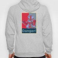 Danger!!!! Hoody