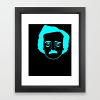 I __ Macabre Framed Art Print