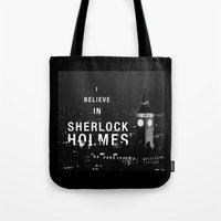 He'll Never Be Forgotten… Tote Bag
