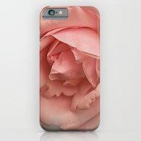 Romantic Rose iPhone 6 Slim Case