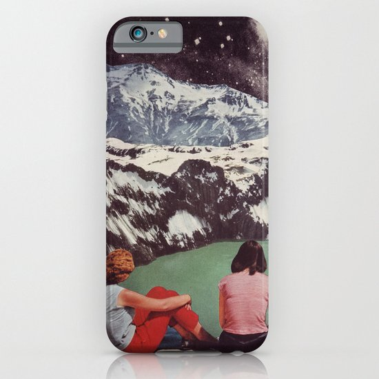 GLACIAL iPhone & iPod Case