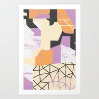 Changeling Art Print
