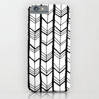 CHORACHORA  iPhone 6 Slim Case