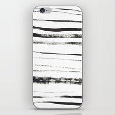 Lines iPhone & iPod Skin
