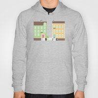 Little Houses Hoody