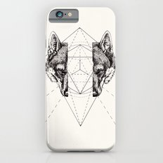 Geometry Within  iPhone 6 Slim Case