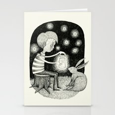 'Save Your Light For Dar… Stationery Cards