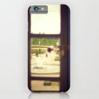 Windows Of Versailles I iPhone 6 Slim Case