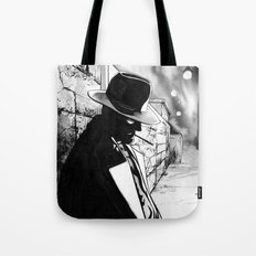 A night to remember  Tote Bag