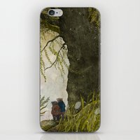 The Wind in the Willows iPhone & iPod Skin