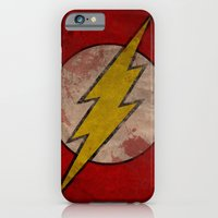 Remember The Flash iPhone 6 Slim Case