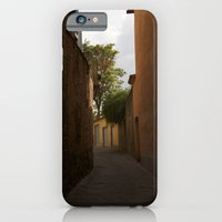 Streets of Italy iPhone 6 Slim Case