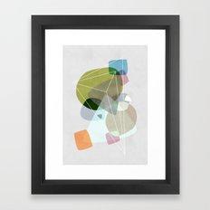 Graphic 119 Framed Art Print