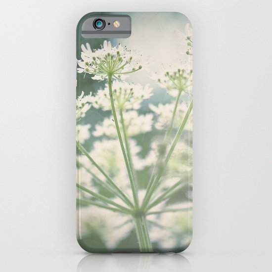 Longing iPhone & iPod Case