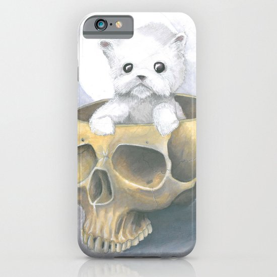 i ated all the brains iPhone & iPod Case