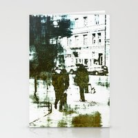 Every day life Stationery Cards