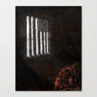 Guantanamo Canvas Print