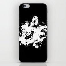 Buggz iPhone & iPod Skin