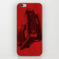 PONTIAC GTO iPhone & iPod Skin