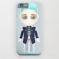 TOP from Bigbang iPhone 6 Slim Case