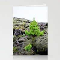 Life. Stationery Cards