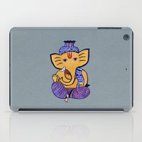 Ganesha iPad Case