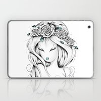 Poetic Gypsy Laptop & iPad Skin